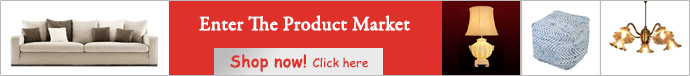 The Product Market banner