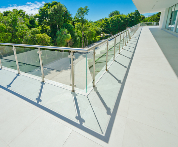 Security Glass Solutions for Residential Space