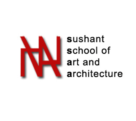 Sushant School of Art and Architecture – Logo
