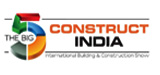 the big construct india Logo