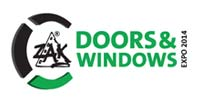 Zak Doors & Windows Expo Logo