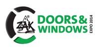 Zak Doors & Windows Expo Logo