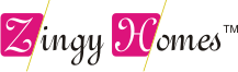 Zingy Homes Logo