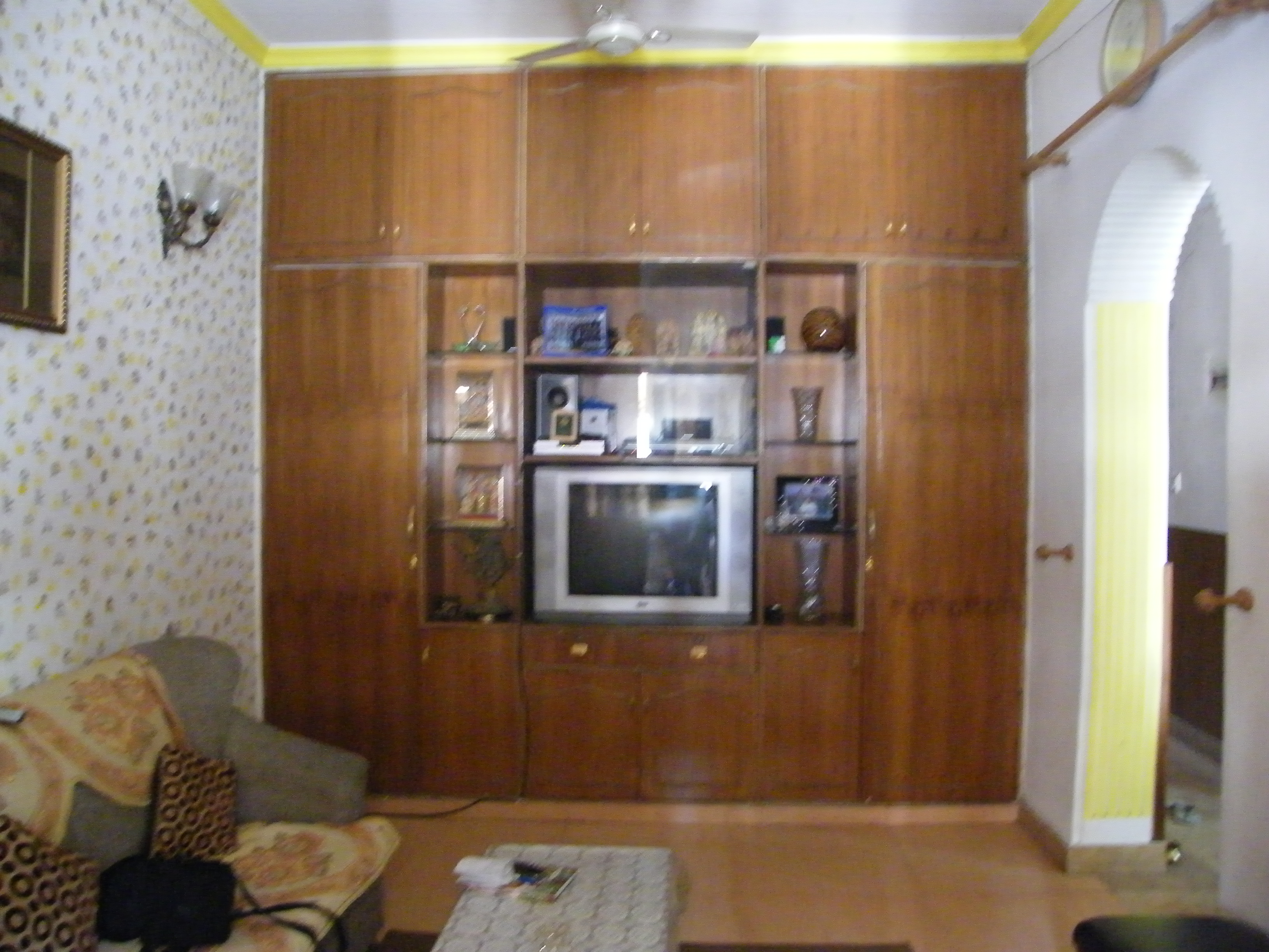 2 Bhk Interior Designs | 2 Bhk Interior Design Ideas, Decoration Images