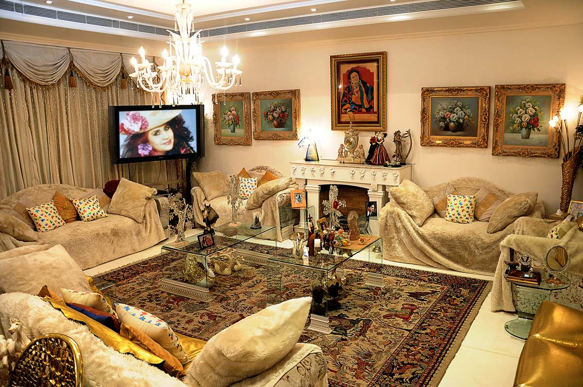 Wonderful Beautiful Drawing Room Pictures - Simple Design Home ...