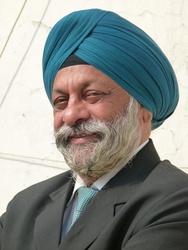 Prof Charanjit S. Shah- Top architect of India