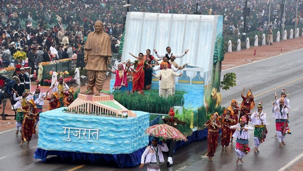 tableau of Gujarat