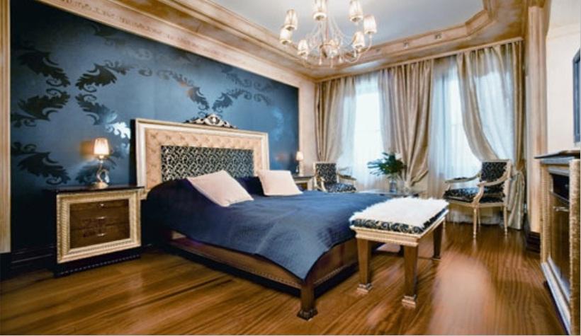 Victorian Bedroom Designs | Makrillarna.Com