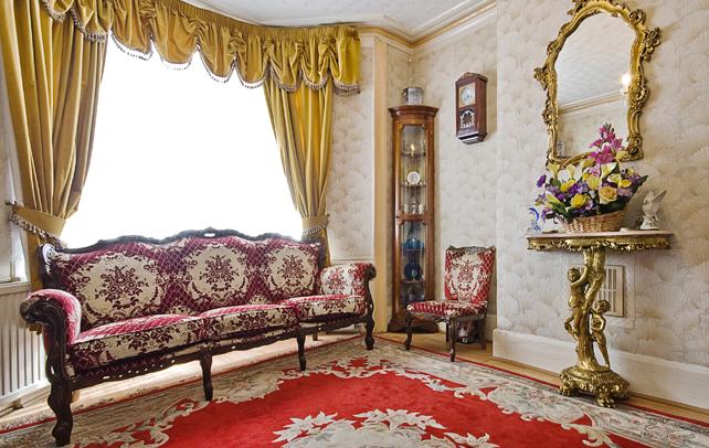 Victorian House Decor victorian house decorating - house decor