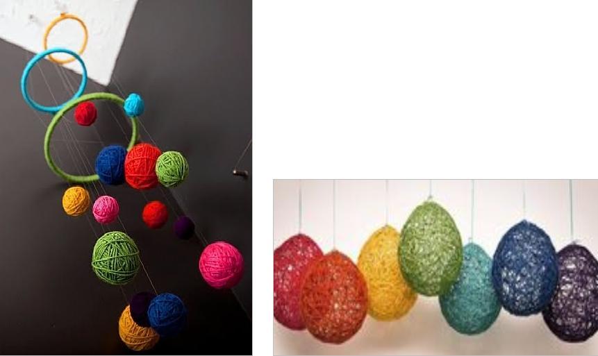 Perfect Wool Balls