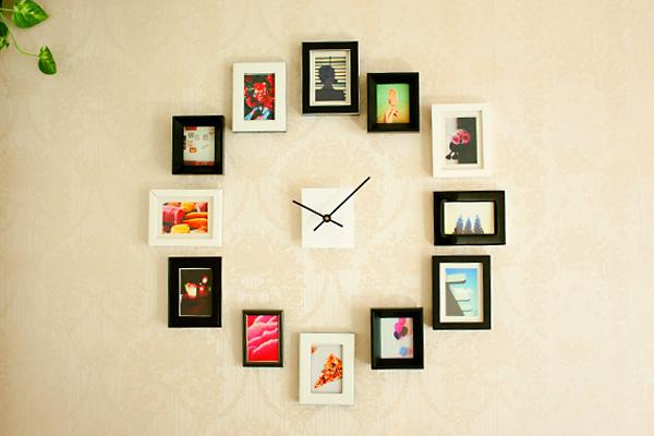 Picture Wall Decoration DIY