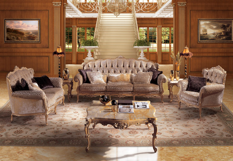 Rococo Interior Design Ideas Styles History Interiors