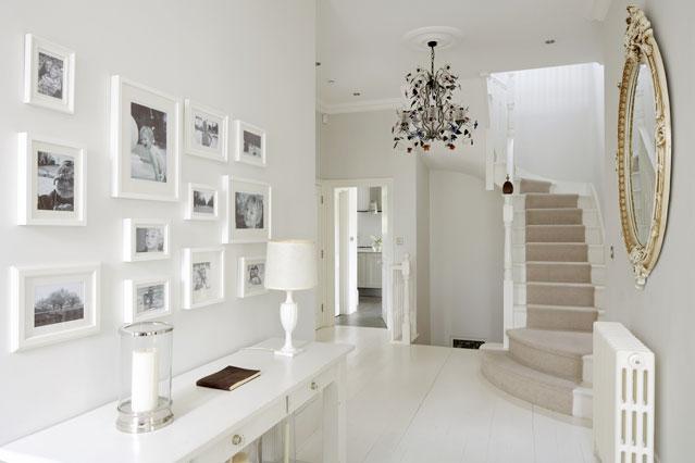 Hallway Decor Ideas Decorating Tips Pictures Entryway Decoration