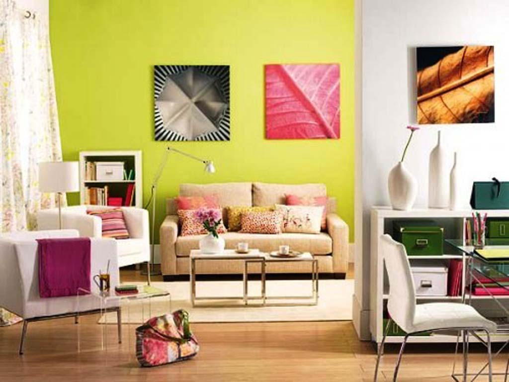 Contemporary Home Decor, Contemporary Style Decorating Ideas, Pictures