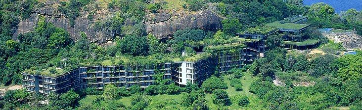 Architect Geoffrey Bawa, Srilanka – Facts, Works Philosophy