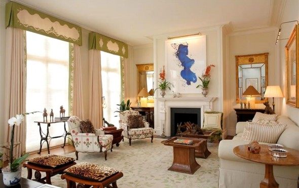 Classical Interior Design Style, Ideas, Images, Elements, Tips