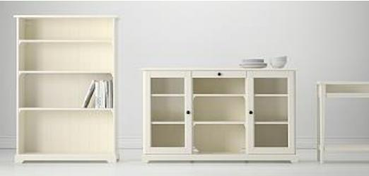 Contemporary assembled furniture
