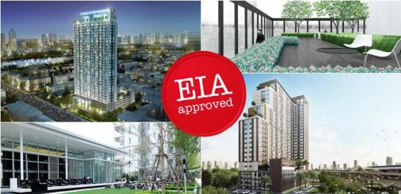 EIA approval for projects