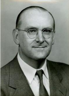 American biophysicist and polymath Otto Schmitt