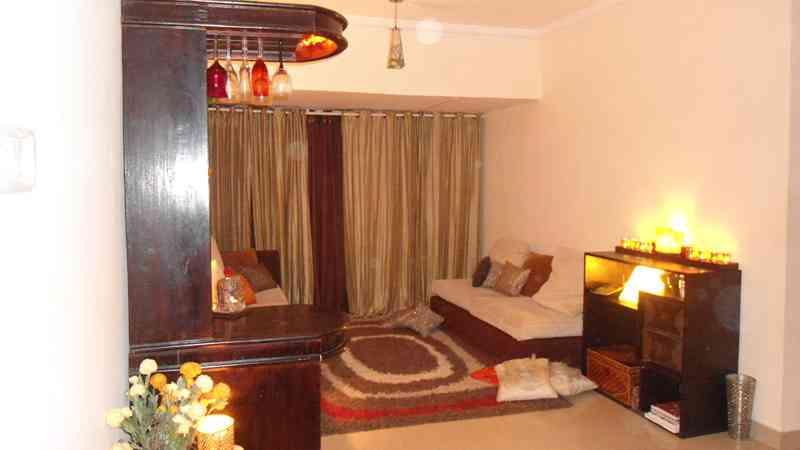 Shweta bhardwaj being house proud interior design decor for Interior design ideas in marathi