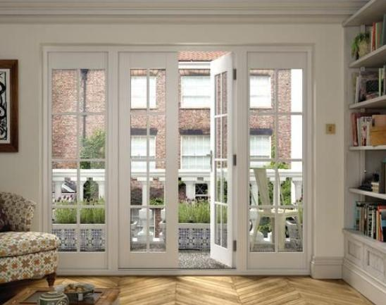 French Doors Or Windows