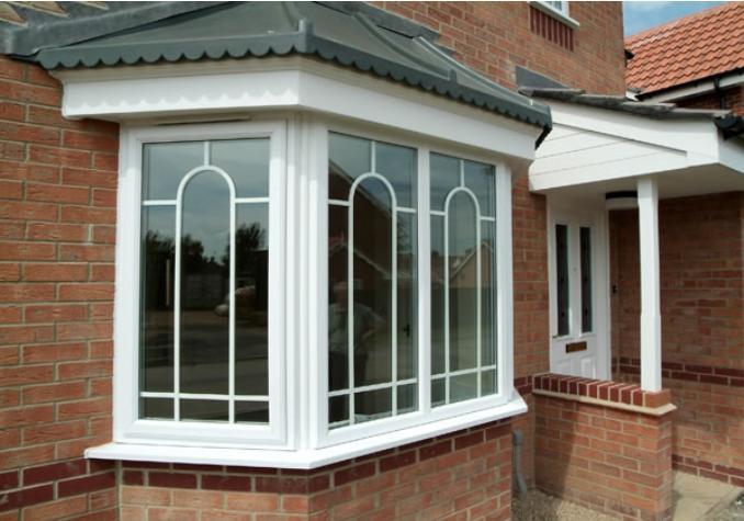 Swindon Window Design