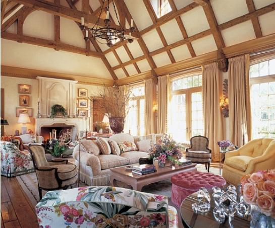 Countryside Home Interiors