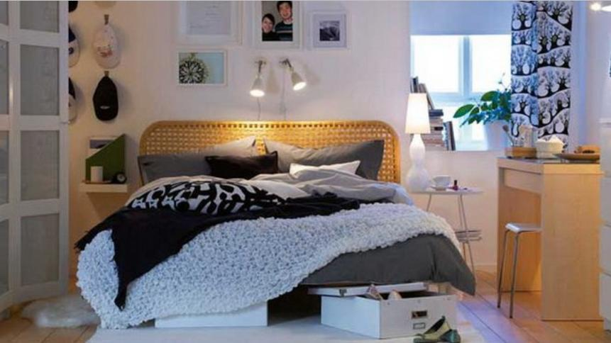 Super Quick Ways To Make Your Bedroom Ready For Winters Interior