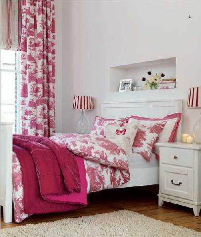 bedroom decorating winter decoration ideas
