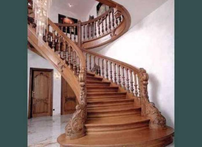 Staircase Designs, India
