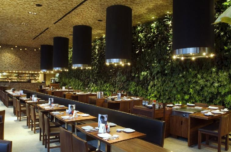 Restaurant Decor Pictures : Restaurant interior design ideas india tips inspiration