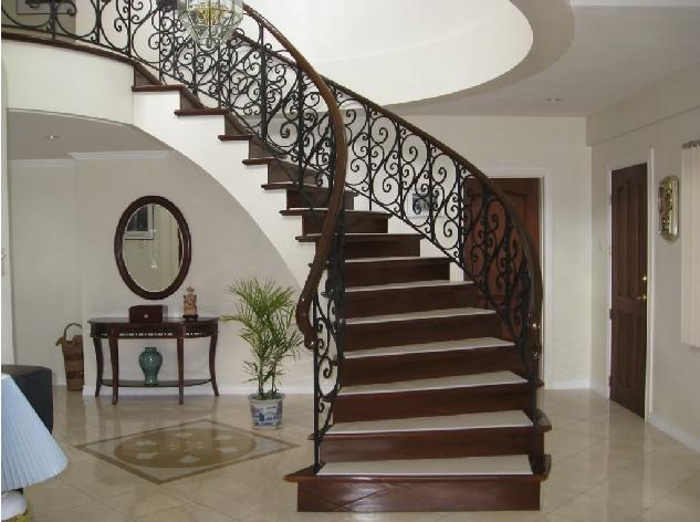 Stairs designs for house