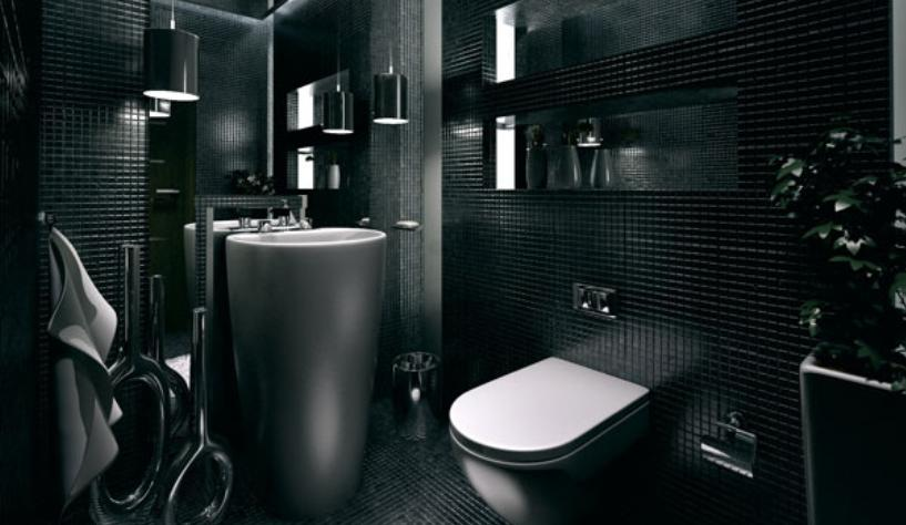 Contemporary bathroom design ideas modern bathroom for Ultra modern bathroom designs