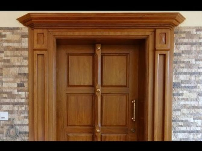 Main door designs in kerala joy studio design gallery for French main door designs