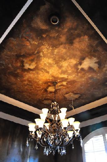 Dining Room Ceiling Light