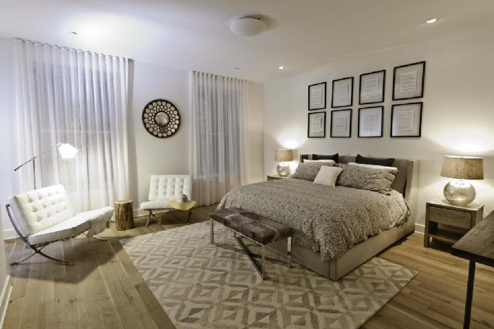 Transitional Bedroom Design Ideas Transitional Style