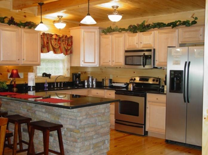 Transitional kitchen design ideas transitional style - Kitchen transitional design ideas ...