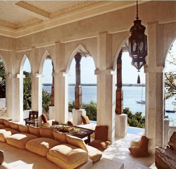 Islamic Interior Design Ideas Islamic Interiors Designs