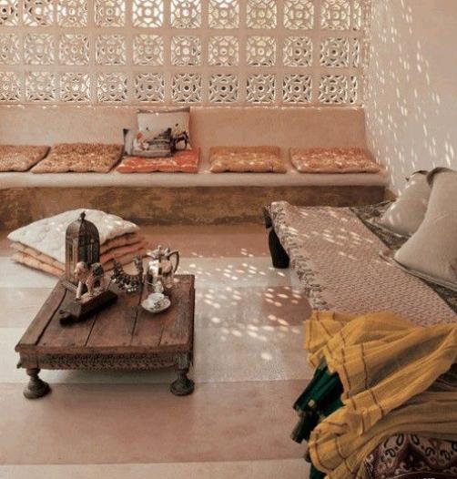 Islamic Interior Design Ideas, Islamic Interiors, Designs, Photos
