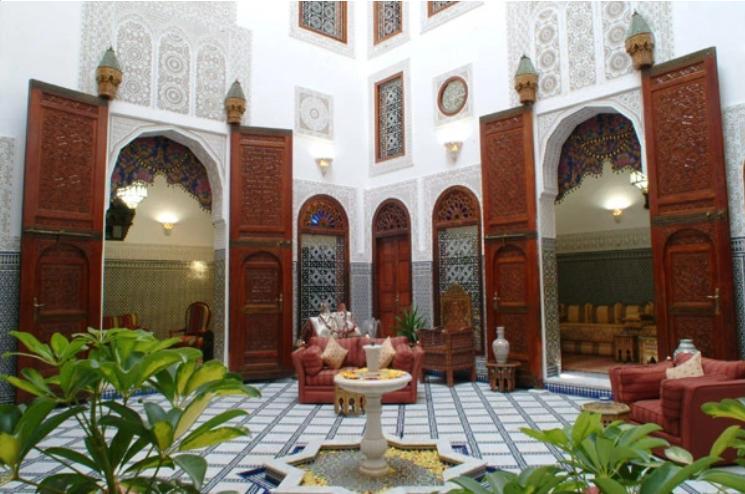 moroccan style interior design ideas elements concept moroccan