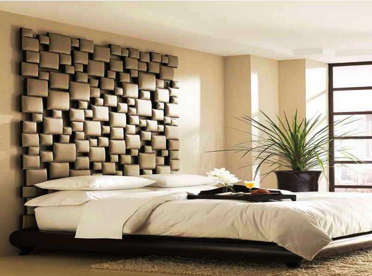 headboards designs for bed & Bedroom Interior Decoration Ideas Decor Tips Photos Bedroom Interiors