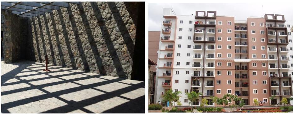 Sunshade Architecture, Structure, Style, Materials, Jharokha