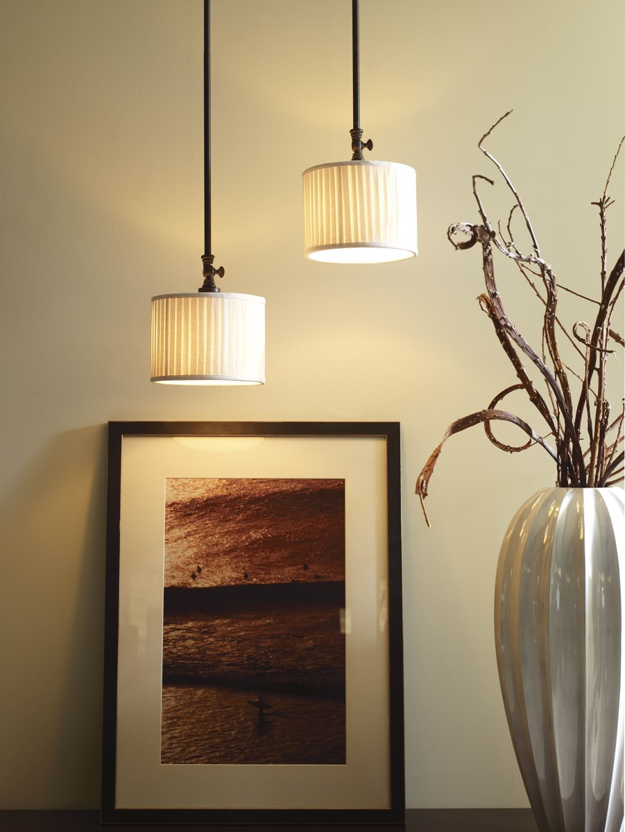 How To Choose Pendant Lights