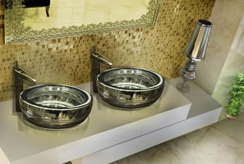 Different types of wash basins in india designer wash basins for Latest wash basin designs india