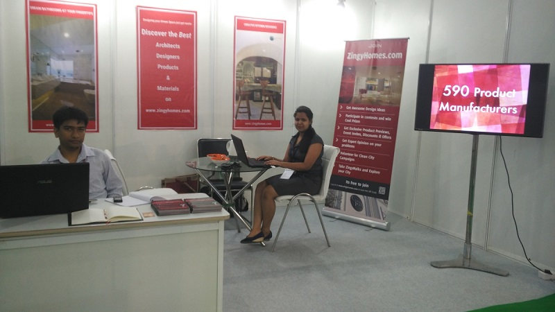 India Kitchen And Bath Expo Pragati Maidan, New Delhi