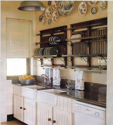 Kitchen Design With Wall Decor Part 25