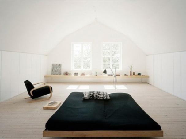 Zen Bedroom Interior Design Decor Ideas Tips Zen