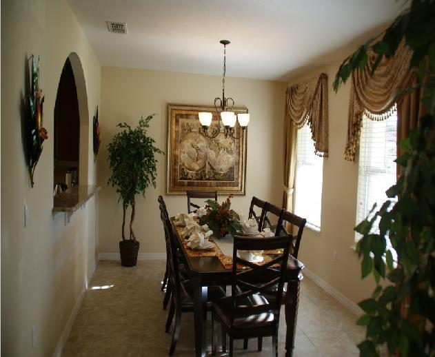 Dining Room Decorating Ideas Decor Tips Pictures Photos
