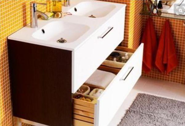 16 Epic Bathroom Storage Ideas: Small Bathroom Storage Ideas, Tips, Small Bathroom Space