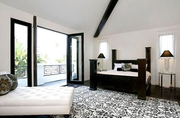 Bedroom With Balcony Part 5